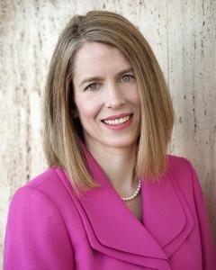 Susanna Baxter